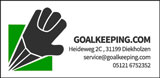 goalkeeping