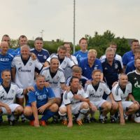 FC Algermissen & Friends vs. FC Schalke 04 Traditionself
